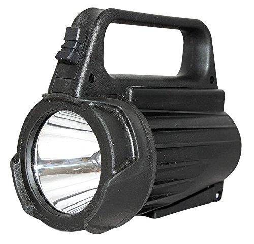 clulite int-t2 Lampe torche à LED rechargeable [1] (marque certifié)