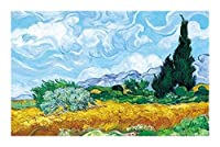 JINHAN 有名な景観は、木製パズル絵画500/1000/3000/5000/5700個アダルトレジャー解凍子供の教育玩具ファミリーゲームホリデーギフト ジグソーパズル (Size : 3000)