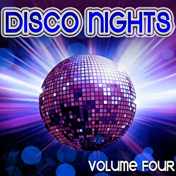 Disco Nights - Vol.4