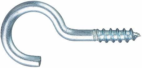 4/unidades secotec Juego de tornillos alomados con 5.2/x 50/galvanizado de azul SB de 4 465150//4/bl 1
