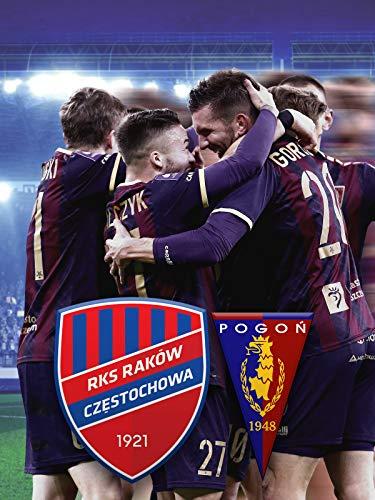 Rakow Czestochowa - Pogon Szczecin