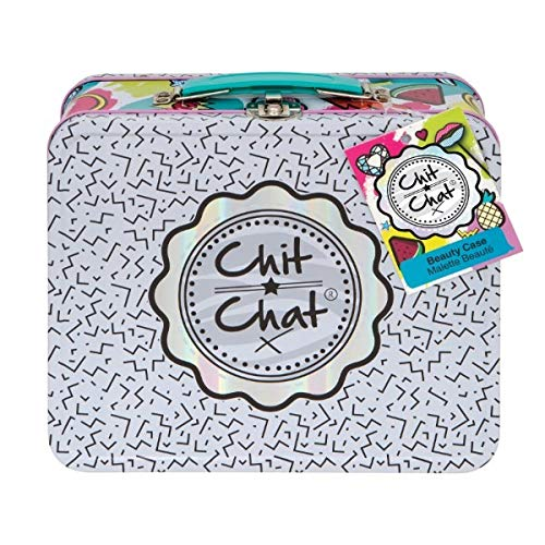 Valise maquillage - Technic Chit Chat Beauty Case