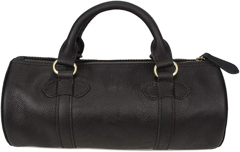 FELICIPP Herren Große Messenger Schultertasche Schultertasche Schultertasche Vintage Leder Aktentasche Crossbody Day Bag für Schule und Arbeit (Farbe   schwarz Oil) B07MW4FPRJ f43a39