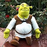 SecretCastle Shrek Plush Doll Toy 15' Height, L
