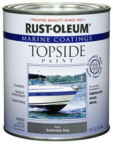 Best Weather Protection: Rust-Oleum