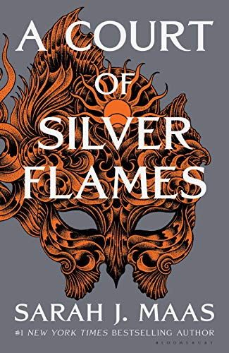 WoW #206 – A Court of Silver Flames