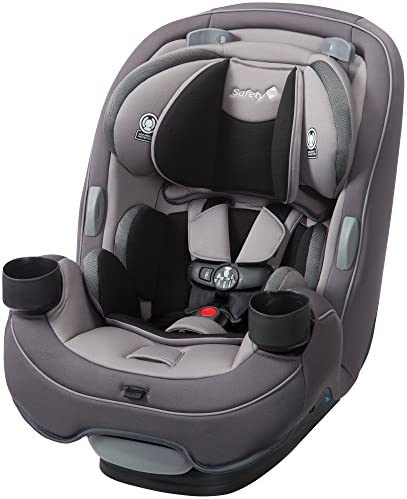Safety 1st Grow and Go All in One Convertible Car Seat Night Horizon product image