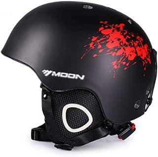 DYTesa Ski Helmet Integrally-Molded Skiing Helmet for Adult and Kids Snow Safety Skateboard Helmet