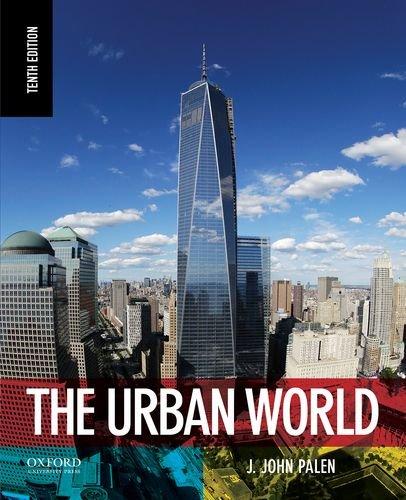 Price comparison product image The Urban World
