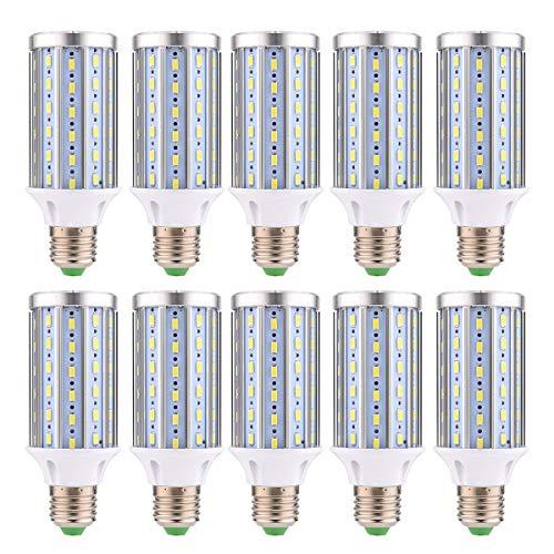 Gloeilampen, huishoudelijke lampen, 13W LED-lampen, 100W gloeilampen, daglicht, LED E27/E261000Lm, E27/E26, niet dimbaar voor buiten