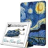 DuraSafe Schutzhülle für iPad (dreifach faltbar, Smart