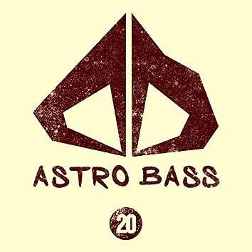 Astro Bass, Vol. 20