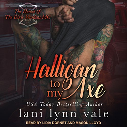 Couverture de Halligan to My Axe