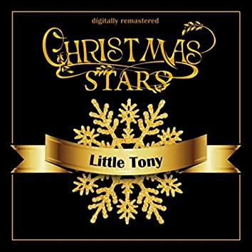 Christmas Stars: Little Tony
