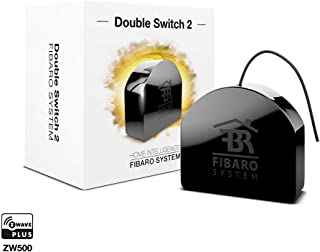 fibaro switch 2
