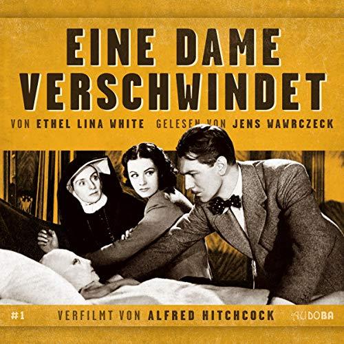 Eine Dame verschwindet                   Autor:                                                                                                                                 Ethel Lina White                               Sprecher:                                                                                                                                 Jens Wawrczeck                      Spieldauer: 5 Std. und 12 Min.     Noch nicht bewertet     Gesamt 0,0