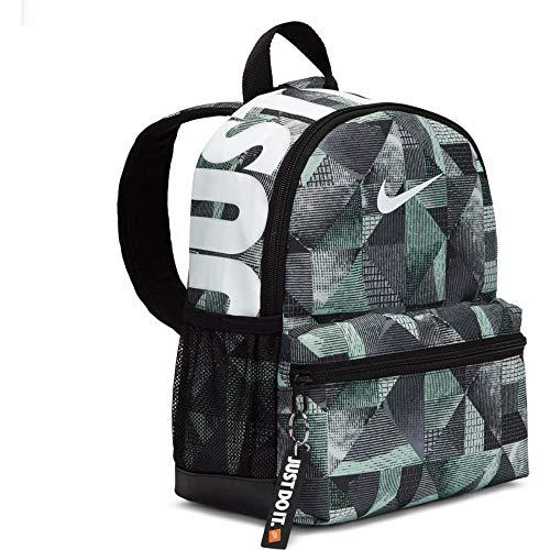 Nike CU8328 - Mochila Brasil JDI 010, color negro 010 Negro Talla única