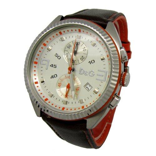 D&G CHR DW0033 - Reloj para hombre