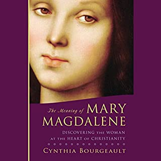 The Meaning of Mary Magdalene cover art