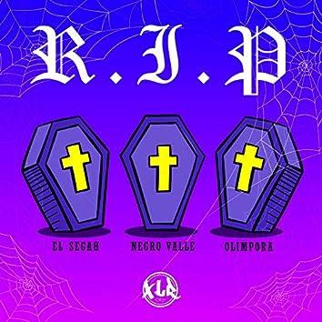 R. I. P.