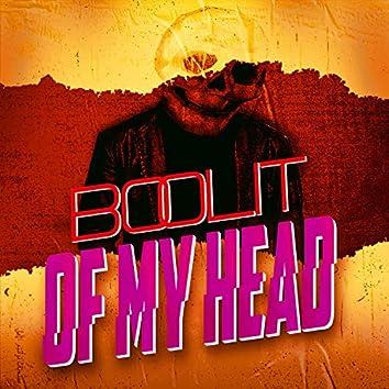 Of My Head