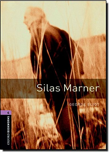 Oxford Bookworms Library 4 Silas Marner 3/Eの詳細を見る