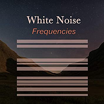 White Noise Frequencies, Vol. 3