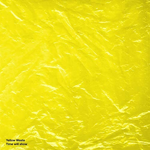 Yellow Waste