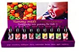 Fruit Flavor Drops Plus Medicine Pediatric Flavoring Drops for Baby Child Children Kids Bad Tasting Pharmacy Meds Drugstore Medicines (Watermelon)