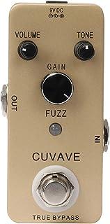SharkChili Cuvave Fuzz Singe Effect True Bypass For...
