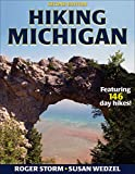 Hiking Michigan (America s Best Day Hiking Series)