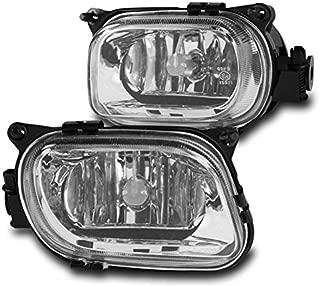 Best mercedes benz e320 fog light bulb Reviews