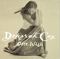 One Wish by Deborah Cox (2009-04-28)