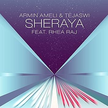 Sheraya (feat. Rhea Raj)