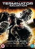 Terminator Salvation [Edizione: Regno Unito] [Reino Unido] [DVD]