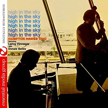 High In The Sky (Remastered)