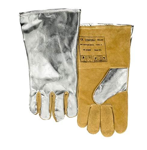Weldas MIG/MAG Handschuh COMFOflex® 10-2385 Gr. L 10-2385 L Handschutz MAG Handschuhe