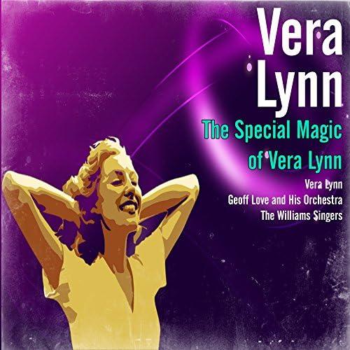 Vera Lynn, Geoff Love & The Williams Singers