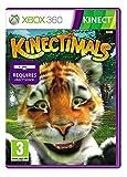 Kinectimals (Jeu compatible kinect) [Importación francesa]
