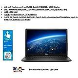2020 Dell Inspiron 15 3593 15.6'' Full HD Touchscreen Laptop Intel Quad Core i7-1065G7 16GB DDR4 RAM 512GB SSD+1TB HDD Wireless-AC HDMI Bluetooth Webcam MaxxAudio Windows 10| 32GB PCS USB Card