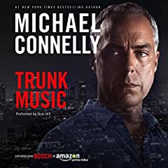 Trunk Music: Harry Bosch Series, Book 5