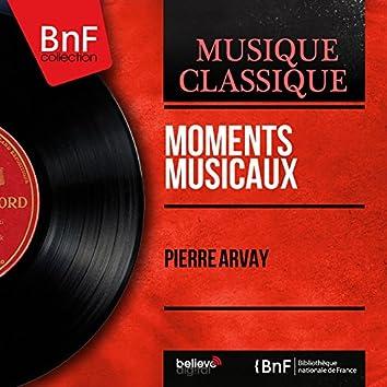 Moments musicaux (Mono Version)