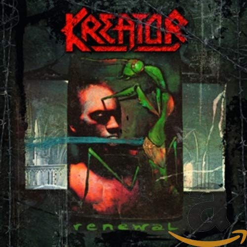 Kreator: Renewal (Deluxe Edition) (Audio CD (Deluxe Edition))