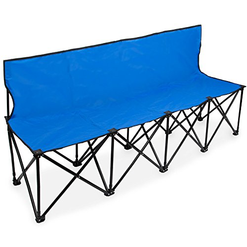 Crown Sporting Goods 6-Foot Portable