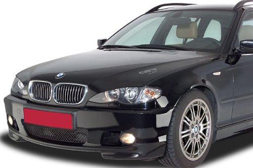 CSR-Automotive Motorhaubenverlängerung Böser Blick MHV032