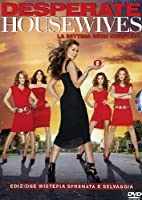 Desperate Housewives - Stagione 07 (6 Dvd) [Italian Edition]