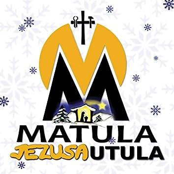 Matula Jezusa utula