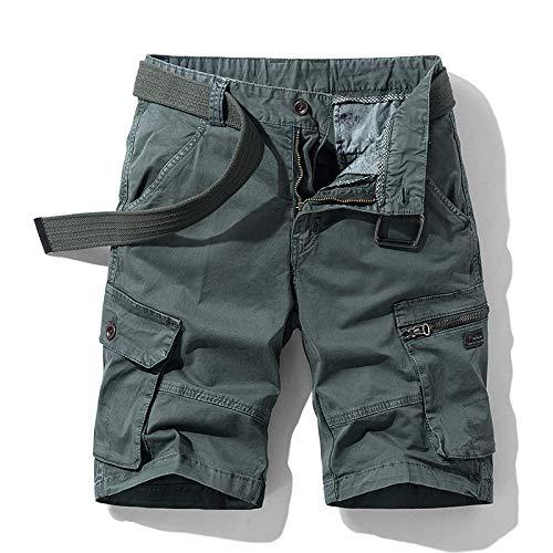 YAUTI Engelbert Strauss Arbeitshose Plus Größe Sommer Camouflage Hose Männer Kurze Cargo-Shorts-C_31