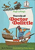 The Travels of Doctor Dolittle (Beginner Series)