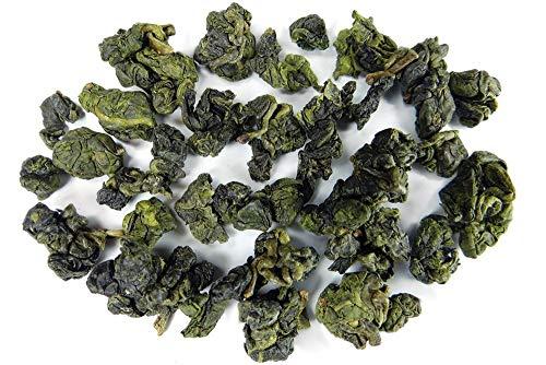 Tea Heart 烏龍茶 台湾茶 阿里山金宣茶 茶葉 ウーロン茶 Organic Farm SGS Taiwan (150g) …